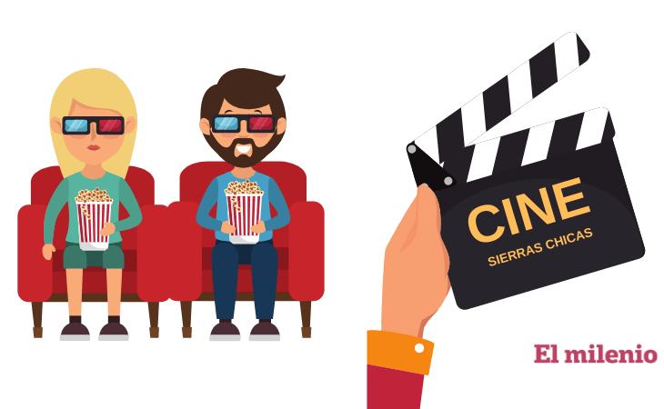 Cine Municipal Unquillo: programación desde el 15 al 21 de julio 1