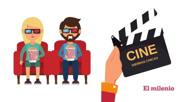 El Cine Teatro Municipal de Unquillo actualiza su cartelera 3