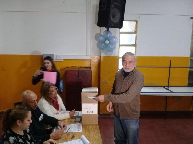 La UCR festeja: Picat, es el intendente electo de Jesús María 11