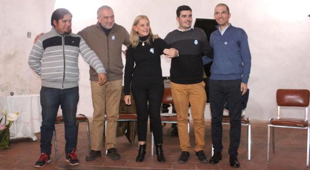 Cinco candidatos van por las elecciones en Jesús María 1