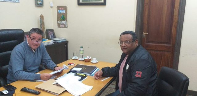 La ATE ahora representará a los municipales de Mendiolaza 1