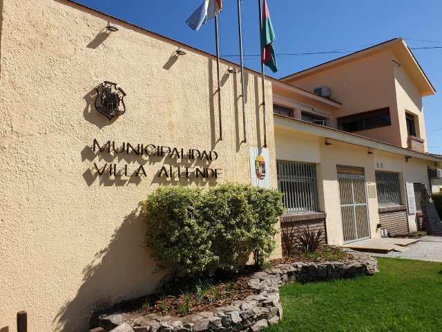 La Municipalidad de Villa Allende lanzó un nuevo Plan Especial de Regularización 3