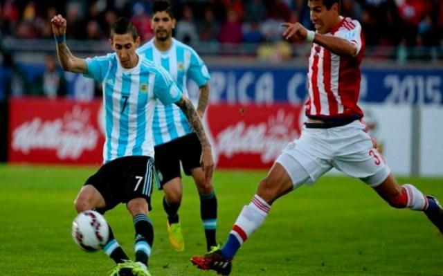 El equipo de Scaloni busca una victoria ante Paraguay 1