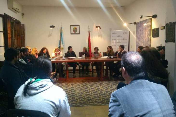El Concejo Deliberante de Villa Allende invita a debatir sobre el presupuesto 11