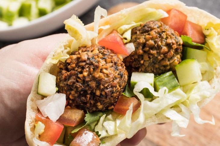 Hoy se celebra el día internacional del falafel 8