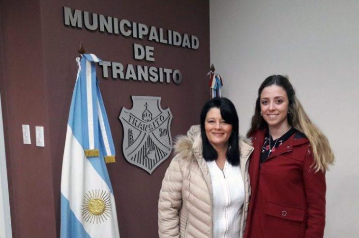 La concejal más joven de Córdoba 8