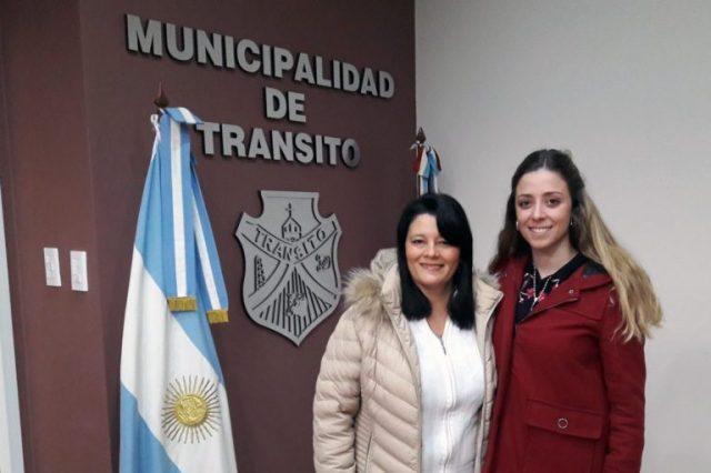 La concejal más joven de Córdoba 1
