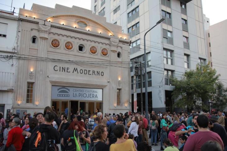 """Festival de teatro independiente  """"100 horas"""" en la ciudad de Córdoba 8"""