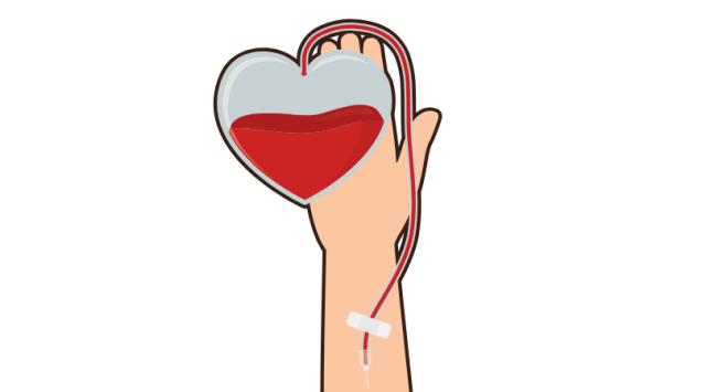 14 de junio: Día Mundial del Donante de Sangre 1
