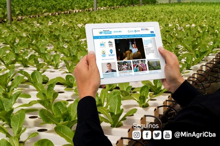Curso virtual de Buenas Prácticas Agropecuarias 5
