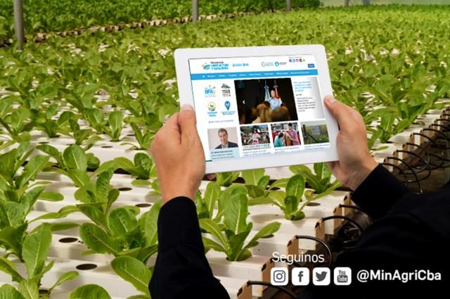 Curso virtual de Buenas Prácticas Agropecuarias 1