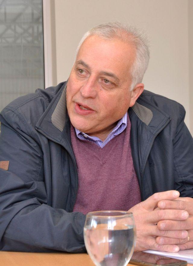 Río Ceballos decide: Baldassi en busca de una democracia participativa 2
