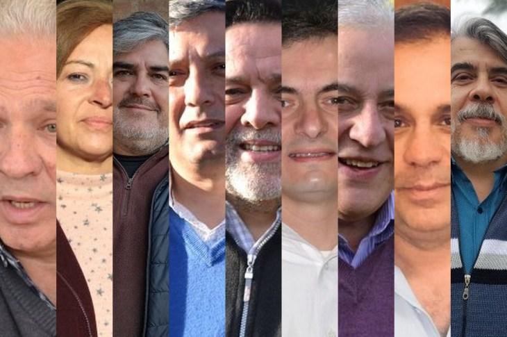 Río Ceballos decide: los nueve candidatos debaten el próximo sábado 3