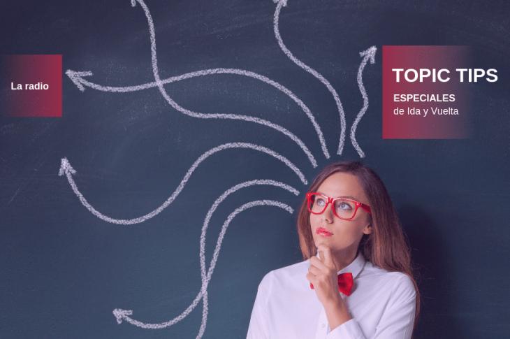 Topic Tips: Salida profesional o vocación, ¿cómo elegir una carrera? 4