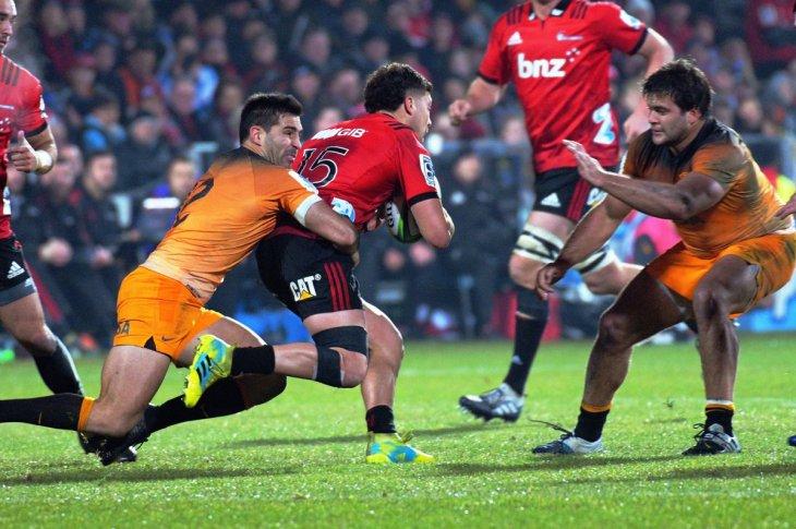 Derrota de los Jaguares: se quedaron con el segundo puesto del Super Rugby 10