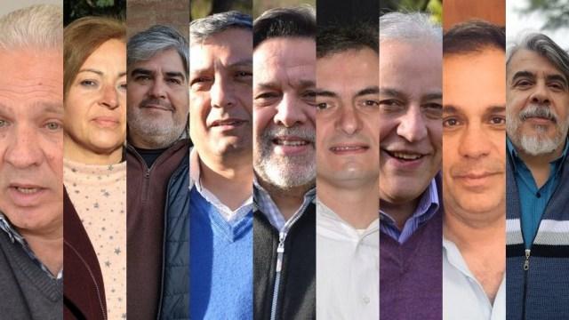 Río Ceballos decide: los nueve candidatos debaten el próximo sábado 2