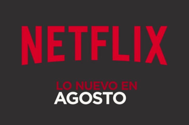 Estos son los estrenos de agosto en Netflix 8