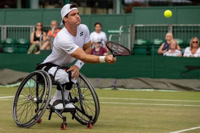 Wimbledon es de Gustavo Fernández 7
