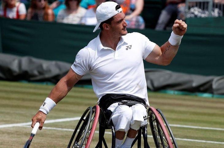 Wimbledon es de Gustavo Fernández 5