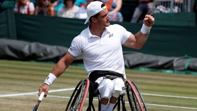 Wimbledon es de Gustavo Fernández 8