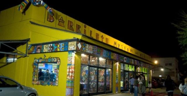 Barrilete, el mágico museo de los niños, tendrá su espacio en Villa Allende 3