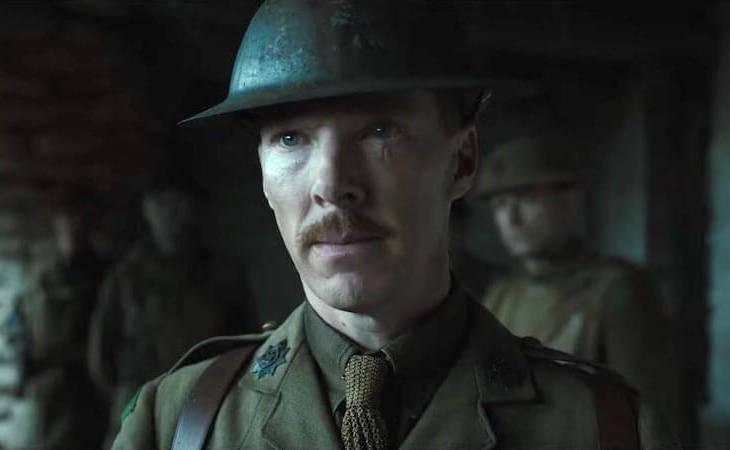 """""""1917"""" llega a los cines en diciembre 7"""