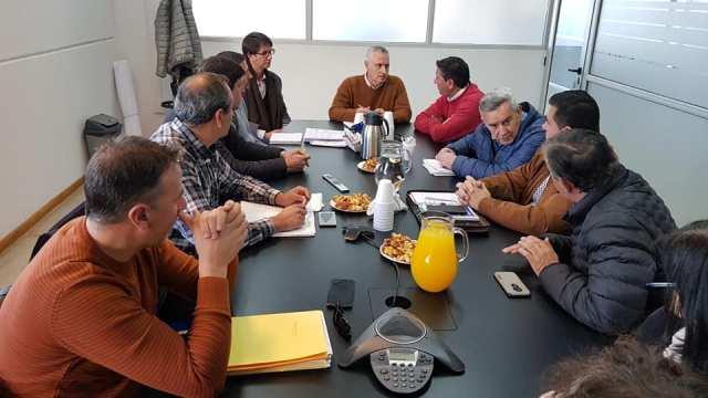 Por la crisis, ECOGAS y municipios buscan alternativas de financiamiento 2