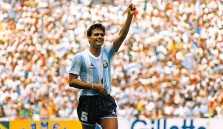 """El fútbol está de luto, falleció José Luis """"Tata"""" Brown 6"""