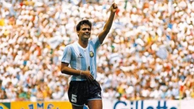 """El fútbol está de luto, falleció José Luis """"Tata"""" Brown 1"""
