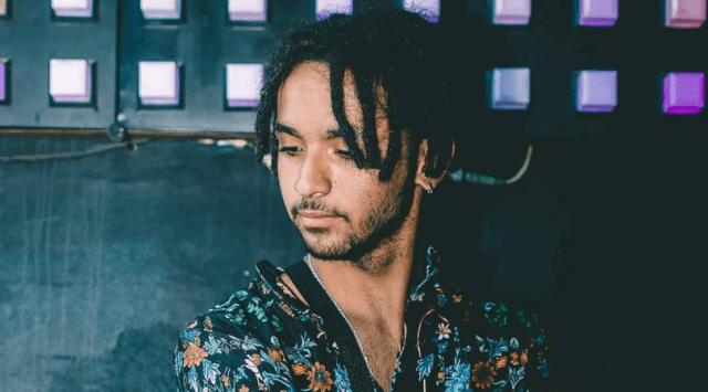 Tomas Bonsignori y el sueño cumplido de ser DJ 1