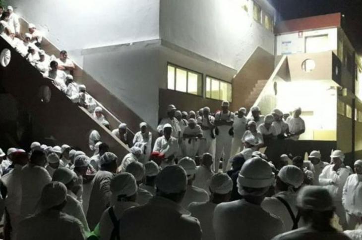 Salta: realizan paro en protesta por el despido de una compañera con cáncer 9