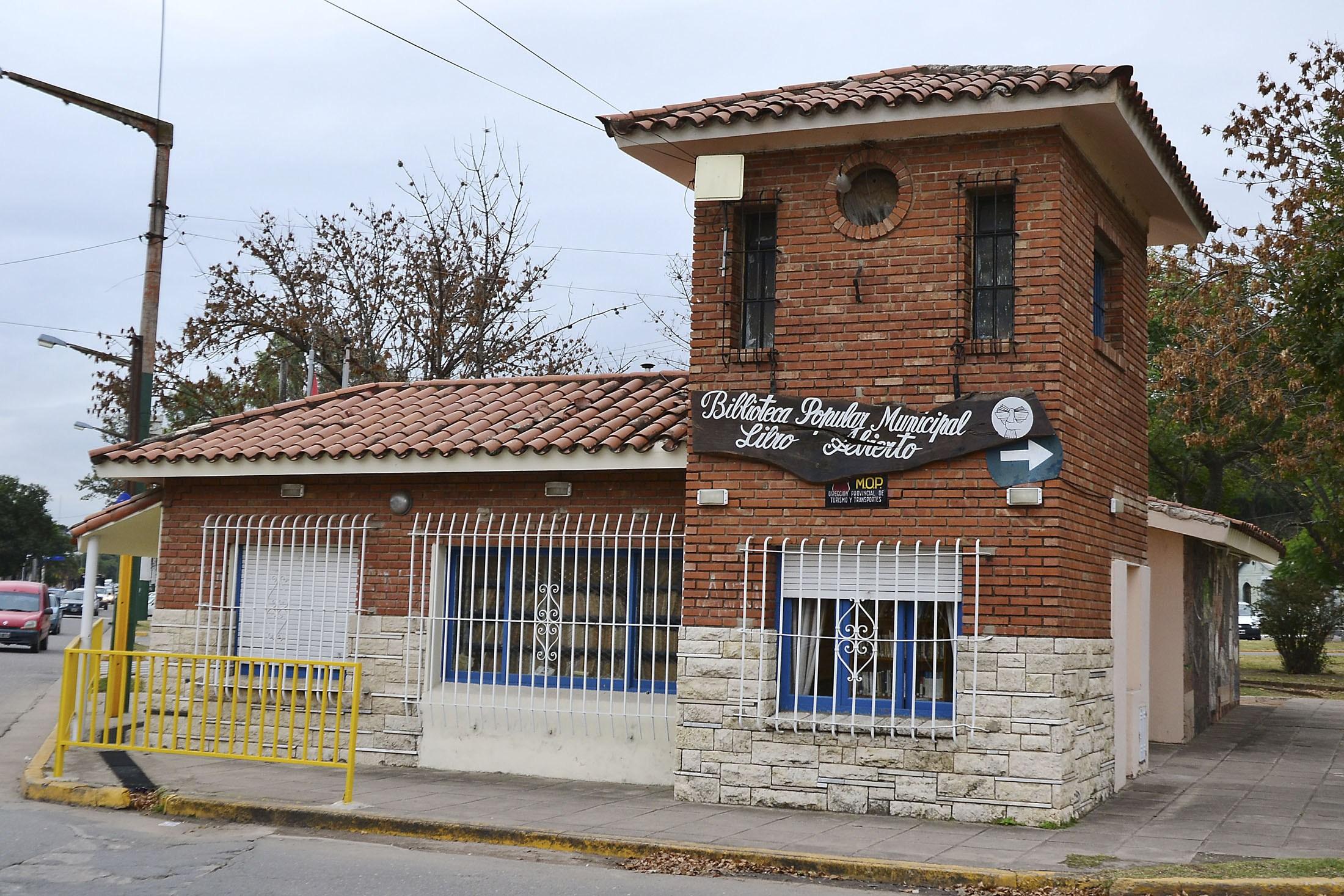 """Las """"Historias de Villa Allende"""" en formato de charla 4"""
