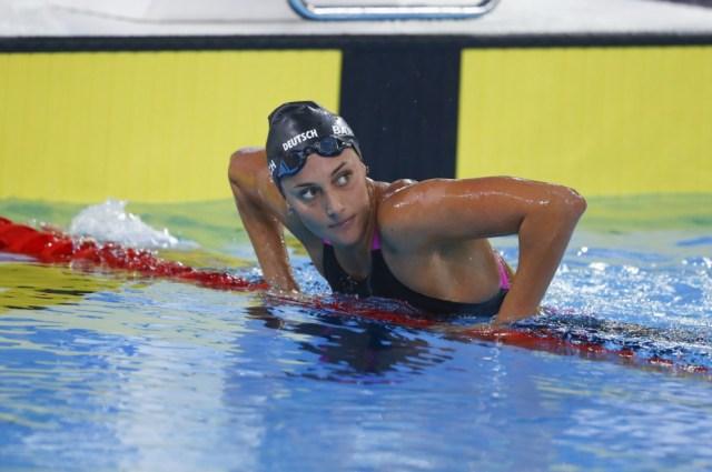 Panamericanos: Virginia Bardach, medalla de oro en 200 mariposa 5
