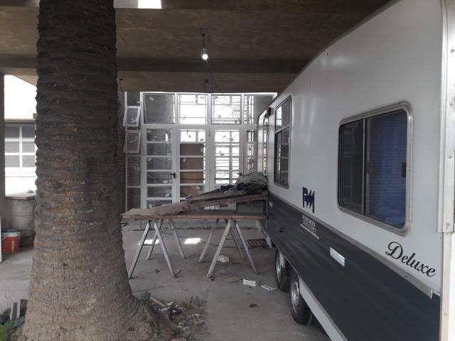 Colegio Morzone: continúa el reclamo por la entrega del nuevo edificio 20