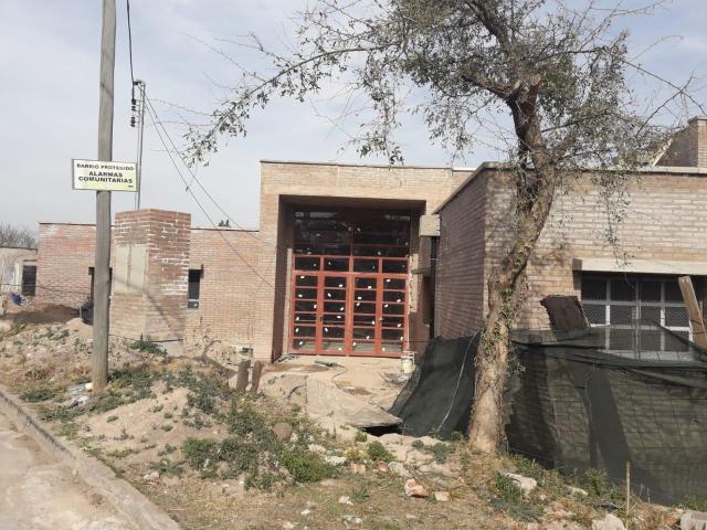 Colegio Morzone: continúa el reclamo por la entrega del nuevo edificio 24