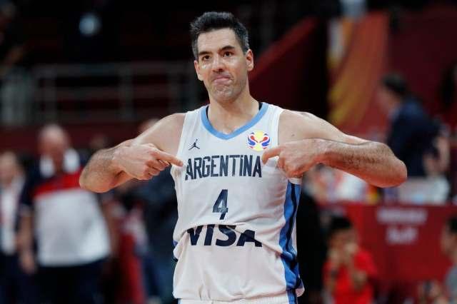 Basquet: Argentina está en la final del Mundial 5