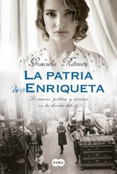 "Graciela Ramos: ""La novela es una forma de enriquecer la historia"" 4"