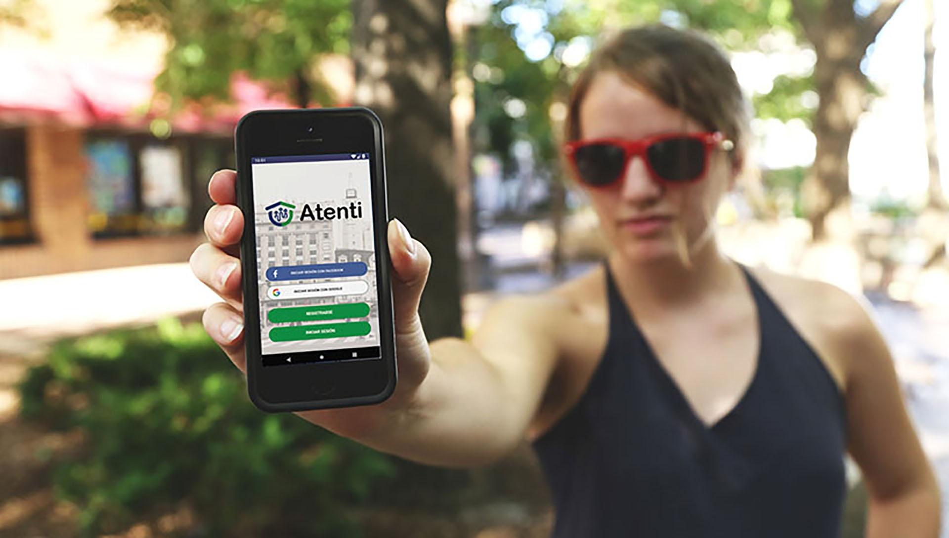 Tucumán: vecinos crean una App para combatir la inseguridad 2