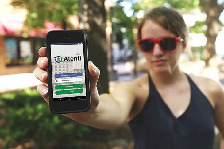 Tucumán: vecinos crean una App para combatir la inseguridad 10