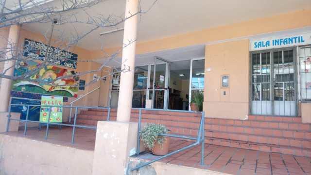 Se trasladó la Oficina de Turismo, Cultura y Deportes de Río Ceballos 6