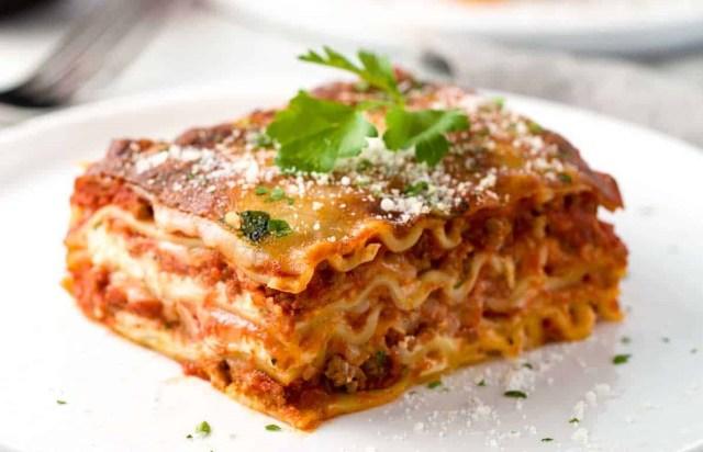 Invitan a la Fiesta de la Lasagna en Colonia Caroya 1
