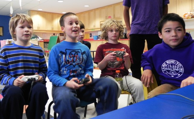 La contracara de los videojuegos: ¿educan? 2