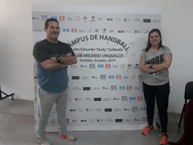 Familias unidas por el handball 36