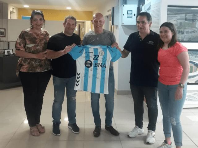 Familias unidas por el handball 40