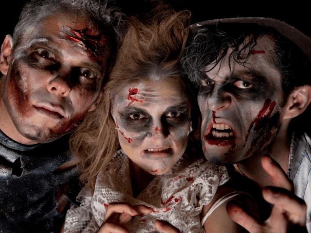 Córdoba: los zombis van a celebrar al Parque Sarmiento 6
