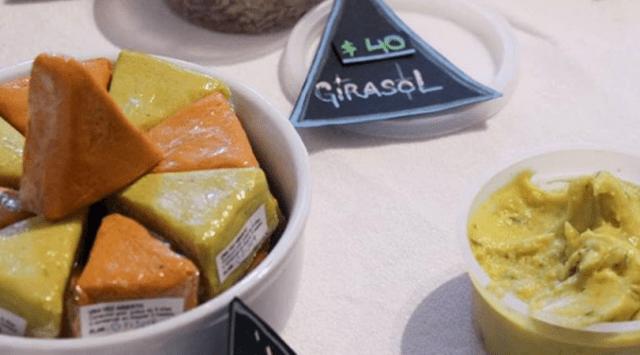 Invitan a un taller de quesos untables veganos en Agua de Oro 1