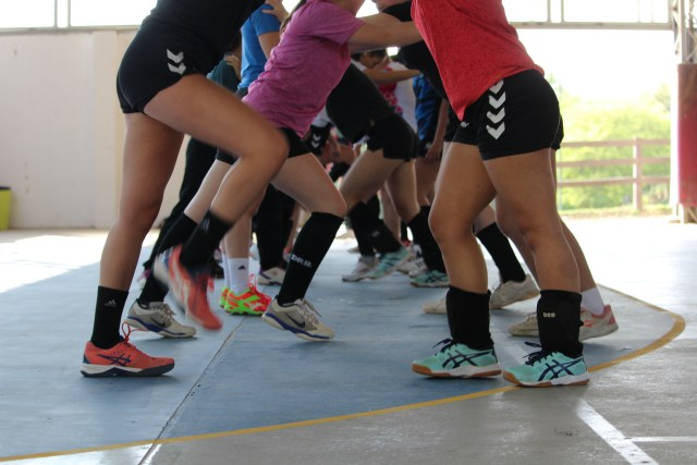 Familias unidas por el handball 56