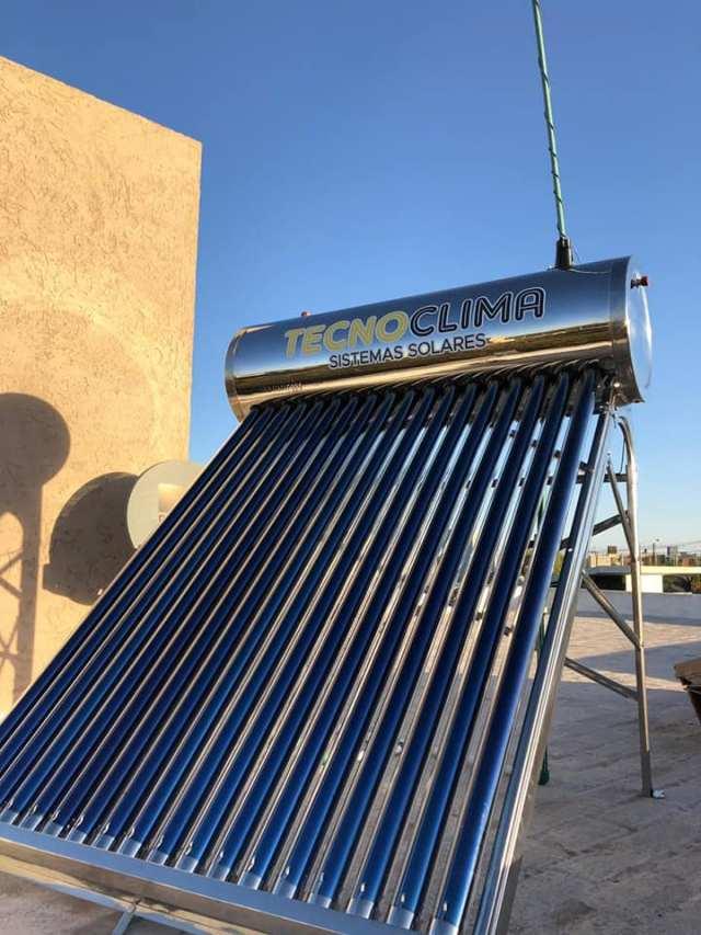 Energía solar: alternativa en expansión 5