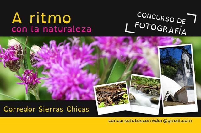 Concurso de fotografía del corredor Sierras Chicas 6