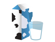 La leche, un producto polémico 15
